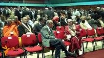 Međureligijska konferencija u Sarajevu