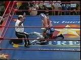 CMLL - Místico vs. Averno, 2005/01/30 [NWA Middleweight] [1/2]