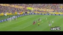 Best Free Kick Goals Battle ● D Beckham,Ronaldinho,Cristiano Ronaldo,R Carlos,L Messi,Pirlo   HD