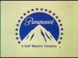 The History Of Desilu And Paramount Television Logos 1966 - 2009