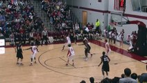 Highlights: Harvard Men's Basketball vs. Cornell