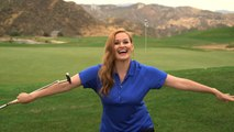 Swing Oil: How to Drink On the Golf Course with Mamrie Hart - Mamrie Hart's Outtakes from Swing Oil: How to Drink on the Golf Course