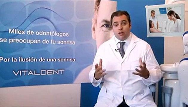 Clínica Vitaldent Granada:  TAC dental ¿qué ventajas aporta al paciente en clínica?