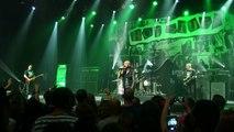 Hot Stuff - Don't Stop Believing (Live @ Casino Estoril, Estoril, 2014.September.20)