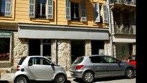 Location Vide - Local commercial Nice (Centre ville) - 800 + 50 € / Mois