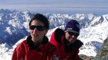 ADRENALINE Verbier : Heli-skiing, heliski Switzerland, Suisse
