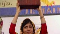 He Named Me Malala (2015) - Documentary Movie
