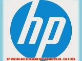 HP 699146-001 KEYBOARD ISK STD BLK W8 US - For 1.1 W8
