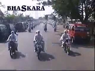 Bhaskara Yogyakarta I
