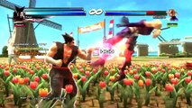 "Tekken Tag Tournament 2 Heihachi Mishima Combo Video - ""Second To None"""