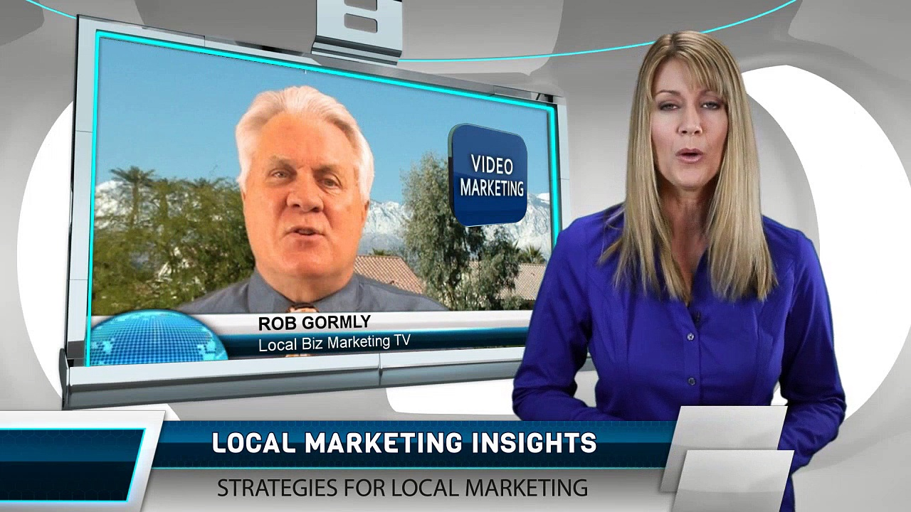 Video Marketing Points For Palm Desert Business owners From Local Biz Marketing TV (760) 549-14…