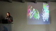 Michael Brough: Going with the grain (A MAZE. Indie Connect 2013, Berlin)
