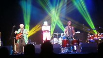 Showaddywaddy Under The Moon Of Love In Dundee Scotland
