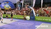 World King of Dunk @Sport Arena Streetball, Romania