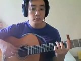 Ob-La-Di, Ob-La-Da (Fingerstyle Guitar)