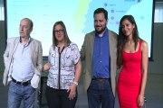 La Fundación Telefónica presenta las Vacaciones Solidarias