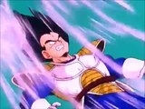 DBZ Comparison - Kaioken x3 (Ocean Dub vs Funimation Kai)