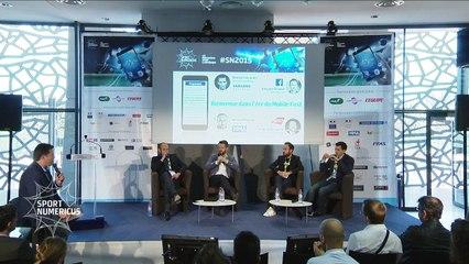 Conférence 1 SN2015 : Bienvenue dans l'ère du Mobile First
