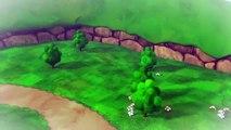 Super Mario 64 - Château de Peach