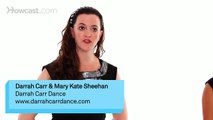How to Do Double Trebles | Irish Step Dancing
