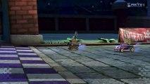 Mario Kart 8 Countdown #41: Twisted Mansion