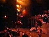 Pantera-Cowboys from hell...2000