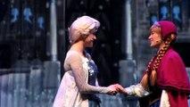 """World of Color - Celebrate!"" Animation | Disneyland Diamond Celebration"