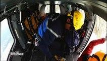Héliteuillage EC145 Dragon 74 Sécurité Civile