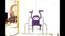 AKLH : graphisme et décoration ultra design...