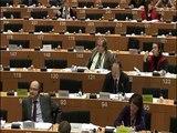 EU trade policy used as a political tool - William Dartmouth MEP