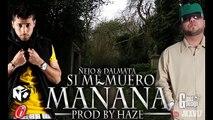 """""""Si Yo Me Muero Mañana"""" - Ñejo & Dalmata - CON LETRA - Reggaeton 2O11"""