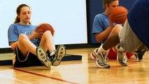 Elite Basketball Camps - Teen Camp