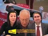 Electric Motor News n° 1 (2008) - Storia, Jamais Contente