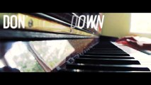 Don't Look Down - Martin Garrix Feat Usher | Piano Cover