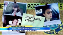 Santa Barbara Shooting: Did Police Miss the Chance to Stop Elliot Rodger?