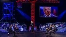 La resa della politica (Gad Lerner a Servizio Pubblico 17 maggio 2012)