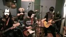 バンドでキルラキルOP『ambiguous&シリウス』を演奏してみた。(流田Project)