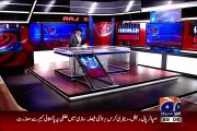 Aaj Shahzaib Khanzada Ke Saath – 25th June 2015