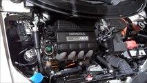 MUGEN Honda CR-Z GT Tuning Kit [HD]