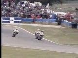 Motos-500 GP Assen 1993 Schwantz won the world championship