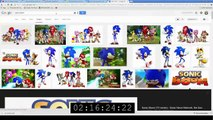 Sonic Boom Episode 6: Fortress of Squalitude (HQ) - video