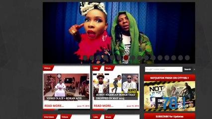 F78 NEWS:Ace Hood return Sarkodie $25,000, Olu Maintain is broke, Wizkid, AKA, & More 22nd June 2015