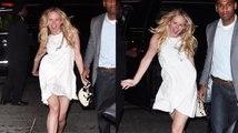 Jennifer Lawrence war bei bester Laune in New York