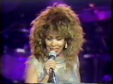 Tina Turner Private dancer - Different video shots - missing the end of the video