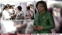 Dra Carissa F. Etienne, Directora de la OPS—Mensaje Día Mundial de la Salud 2013: Hipertensión