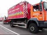 Brandweer Antwerpen - Afscheid van een brandweerkazerne