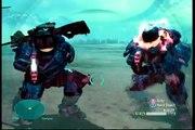 Halo Reach - Forge Tricks - Grenade Glitch Tutorial