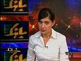 Ketabe Gooya on Voice of America 2007