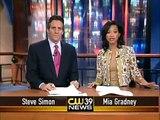 Farouk Shami interview on Houston CW 39