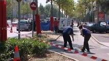 Fusillade mortelle cours de la Libération à Grenoble